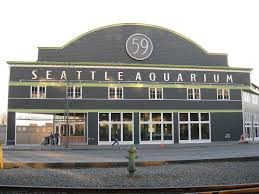 Seattle-Aquarium
