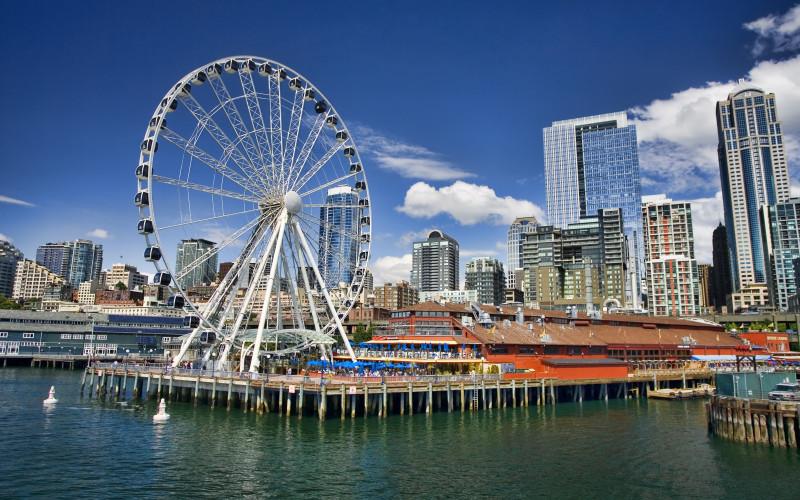 Seattle-Great-Wheel