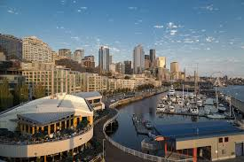 Seattle-Marriott-Waterfront